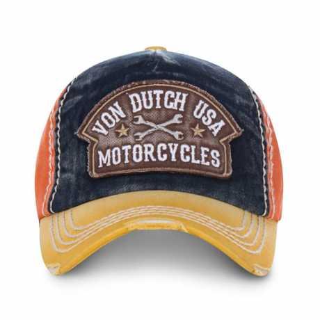 Von Dutch Von Dutch Kids Baseball Cap Dylan3  - 566325