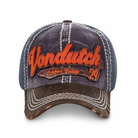 Von Dutch Von Dutch Kids Baseball Cap Jason1  - 566329