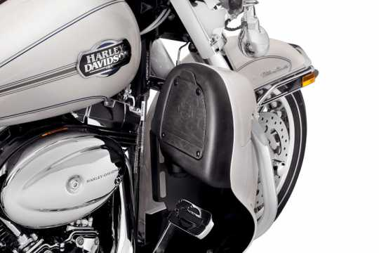 Harley-Davidson Fairing lower Quick Flap Magnetic Doors  - 57100198