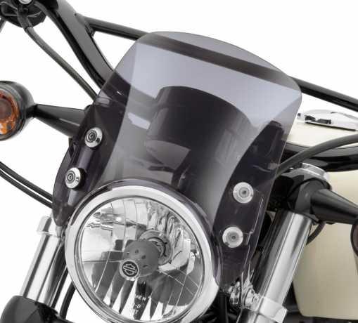 Harley-Davidson Compact Sport Wind Deflector  - 57400184