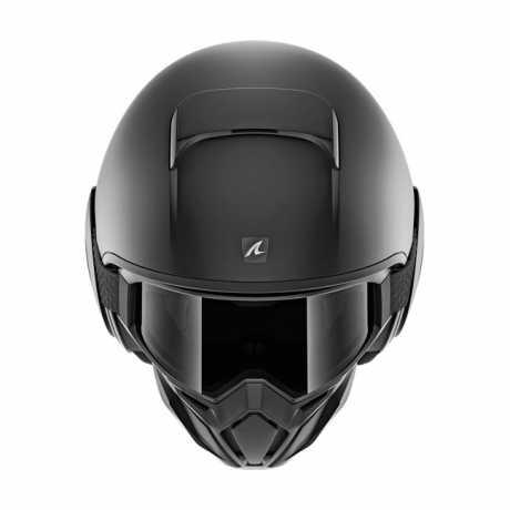 Shark Helmets Shark Street Drak Helm ECE matt schwarz L - 574007