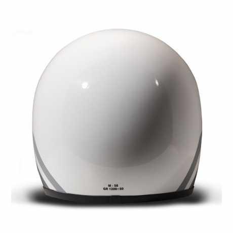 DMD DMD Rocket Helmet Grey Scale ECE  - 574692V