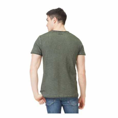 Von Dutch Von Dutch Power T-Shirt Green  - 577495V