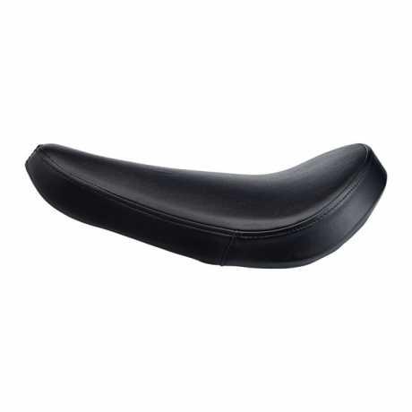 Biltwell Biltwell Midline Solo Sitz Smooth schwarz  - 580394
