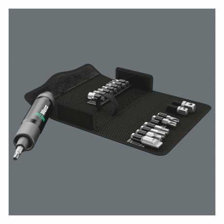Wera Wera Impact Driver Kit 2090/17  - 581854