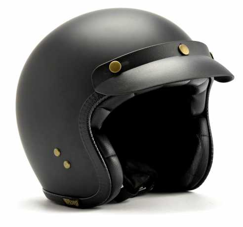 Roeg Roeg Jettson Helm ECE schwarz matt M - 586100