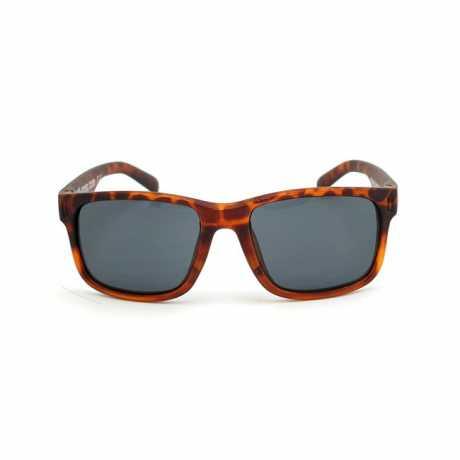 Roeg Roeg Billy V2.0 Sonnenbrille Tortoise & smoke grau getönt  - 586289