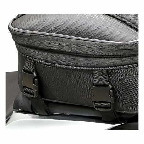 Nelson-Rigg Nelson-Rigg Commuter Lite Tail/Seat Bag  - 587261