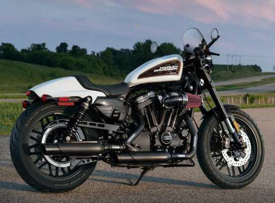 Harley-Davidson Café Custom Tail Section painted  - 59500560V