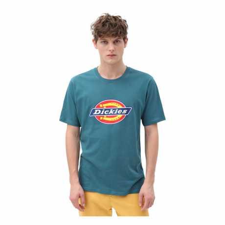 Dickies Dickies Horseshoe T-Shirt Cobalt blau  - 595639V