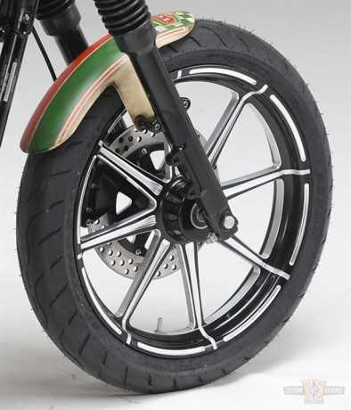 RevTech RevTech Velocity Midnight Wheel  - 60-3330V
