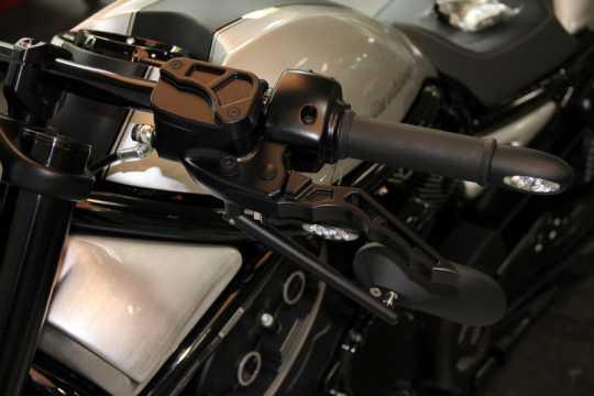 "Cult-Werk Cult-Werk Brake-and Clutch master cylinder covers ""Custom""  - 60-7611"