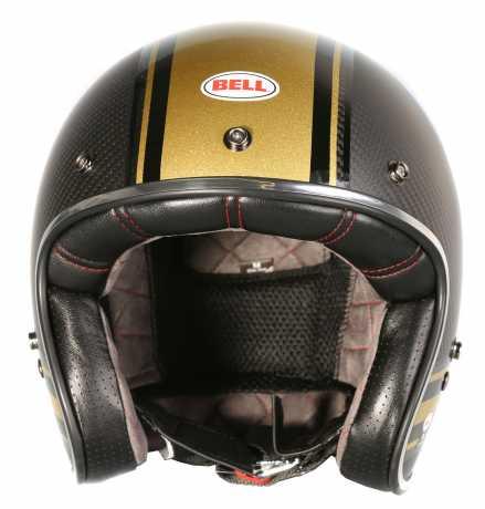 Roland Sands Design Bell Custom 500 Carbon Helm Roland Sands Bomb  - 600004-093V