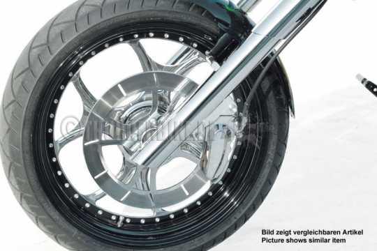 Thunderbike Bremszangen Adapter TB 6 Kolben-Bremszange  - 61-70-210SF