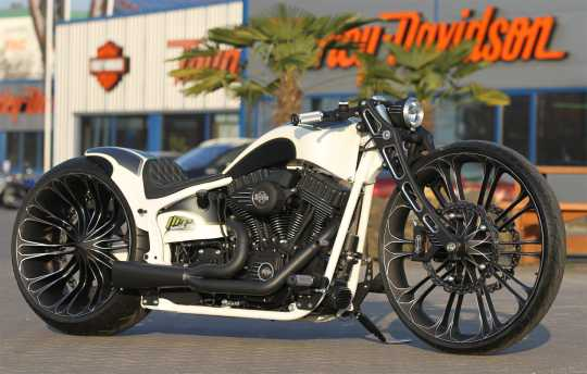Thunderbike Front End Unbreakable  - 61-70-410DFV