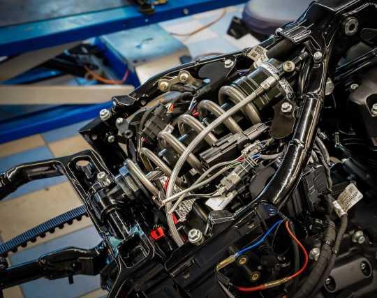Thunderbike Slamtail Suspension Kit  - 63-74-180
