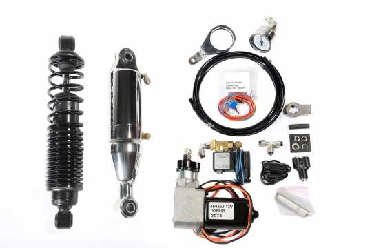 Thunderbike Air Ride Suspension Kit  - 64-77-030