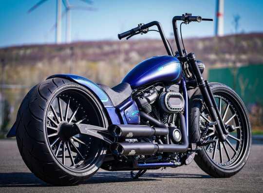 """Thunderbike Swingarm Kit Kreuzfeuer 21""""  - 66-74-050"""