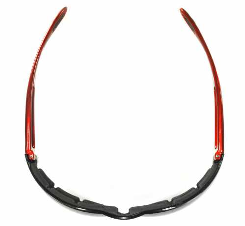 Bobster Bobster Shield II Brille rot / getönt  - 67-3222