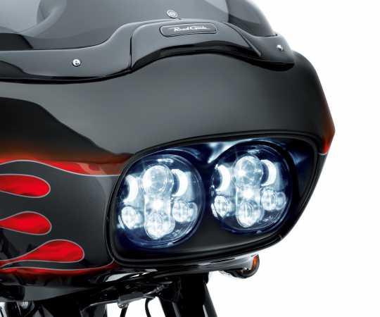 Harley-Davidson Daymaker LED Scheinwerfer schwarz  - 67700112