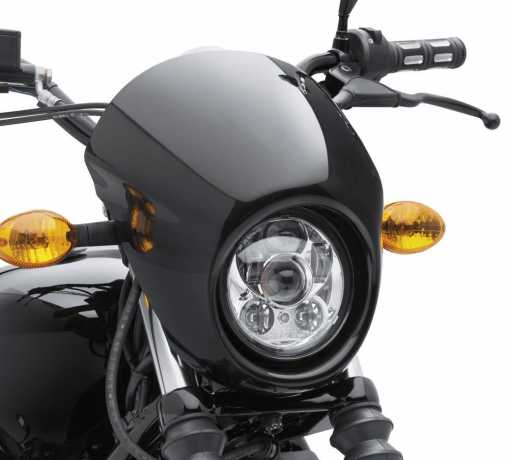 "Harley-Davidson Daymaker LED Scheinwerfer 5.75"" chrom  - 67700144A"