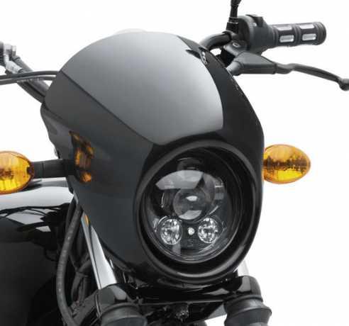 """Harley-Davidson Daymaker LED Scheinwerfer 5.75"""" schwarz  - 67700145A"""