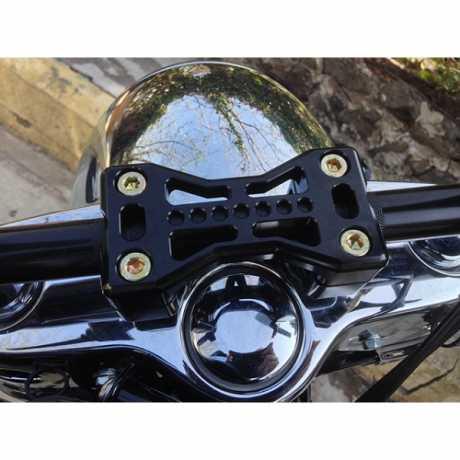 Joker Machine Joker Machine 900 Riser & Klemme  - 68-4967V