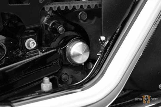 Flywheel Design Flywheel Design Schwingenabdeckungen raw  - 69-0871