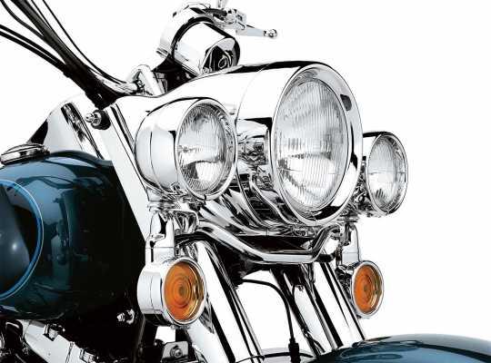 Harley-Davidson Scheinwerfer Zierring  - 69626-99