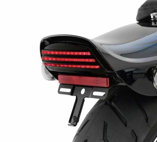 Harley-Davidson Tri-Bar LED-Rückleuchte smoked getönt  - 69817-07A