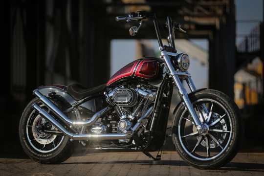 """Thunderbike Front Fender 19"""" Fiberglass  - 71-74-030"""