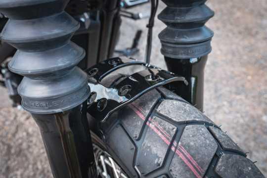 Thunderbike Fork Brace black  - 71-74-090