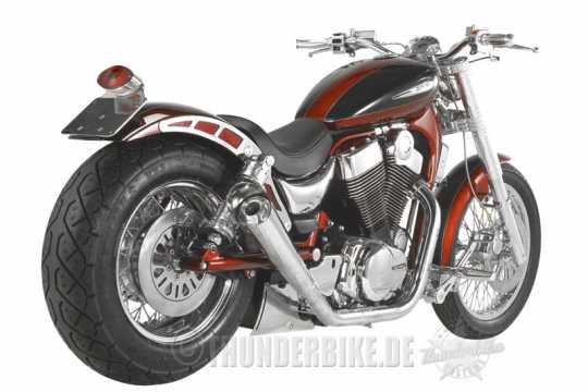 Thunderbike Heckfender Evolution  - 72-00-051