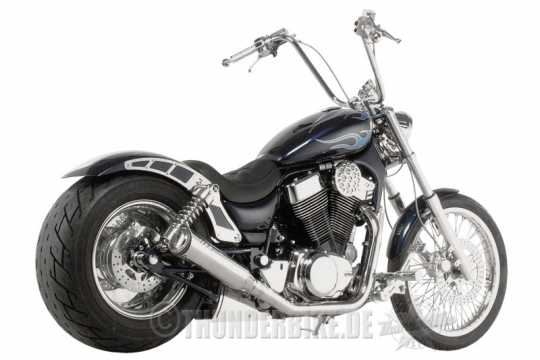 Thunderbike Rear fender Big Evolution  - 72-00-071