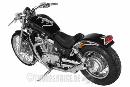 "Thunderbike Rear fender ""Schlotti""  - 72-02-010"