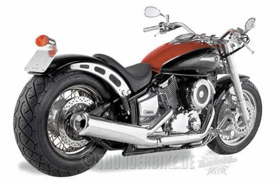 Thunderbike Rear fender Rainy  - 72-42-020
