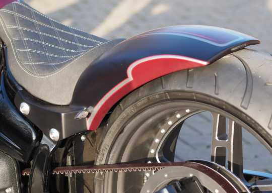 Thunderbike Rear Fender TB-R Round 260mm  - 72-72-210V