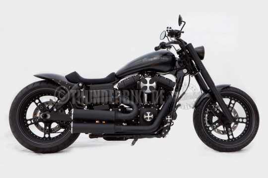Thunderbike Heckfender Dyna 260 GFK  - 72-75-011