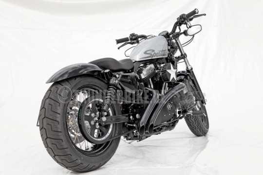 Thunderbike Heckfender Steel 200mm  - 72-76-010