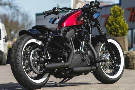 Thunderbike Heckfender Smooth GFK  - 72-76-050