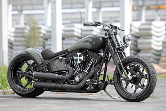 Thunderbike Thunderbike Custom Alu-Tank (15 Liter, stretched)  - 73-72-020