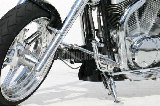 Thunderbike Chin fairing Crossfire  - 74-00-030