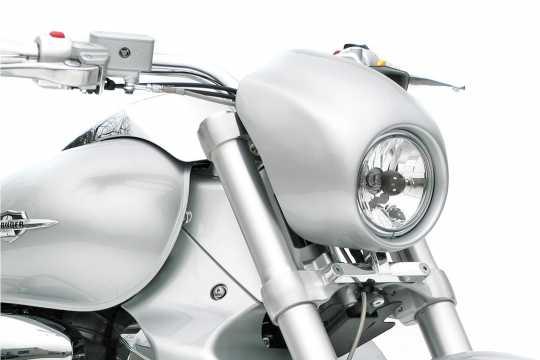 Thunderbike Scheinwerfer mit Verkleidung GfK  - 75-07-010