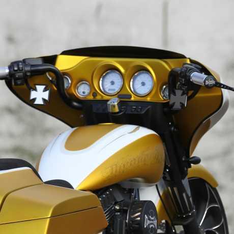 Thunderbike Thunderbike Daytona Front Fairing (A)  - 75-77-010