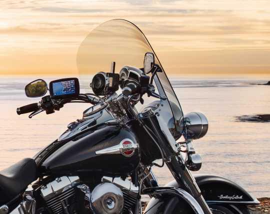 Harley-Davidson Lenker Handy-Halterung  - 76000537