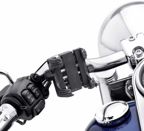Harley-Davidson Universal Lenker-Telefonhalterung  - 76000549