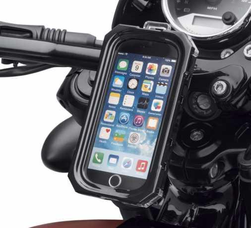 Harley-Davidson Phone Carrier Mount  - 76000758