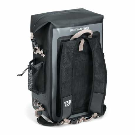 Küryakyn Tørke 25L Dry Backpack  - 77-5173