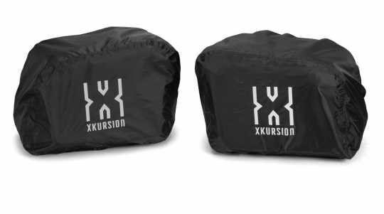 Küryakyn Küryakyn XKursion XB Fast Lane Saddlebags  - 77-5293