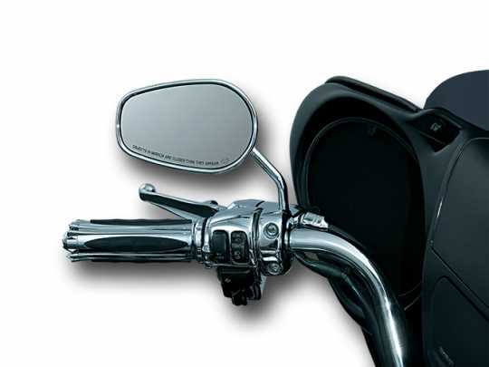 Küryakyn Küryakyn Mirror Stem Extenders for H-D Mirrors  - 77-1444